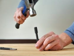 Acclaimed Flooring Services Process