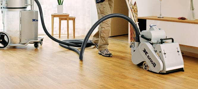 Sydney - Acclaimed Flooring Services Process