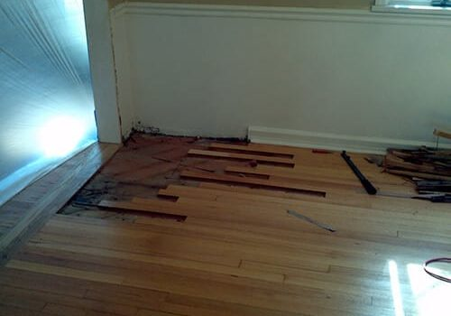 Floor Repair Services In Sydney